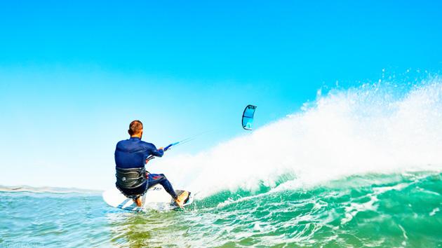 Votre séjour kitesurf à Essaouira au Maroc avec stage et hôtel