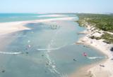 Votre stage de kite à Patos avec un prof français - voyages adékua