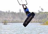 Votre stage de kite perfectionnement à Lagoinha - voyages adékua