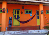 Votre hébergement typique et tout confort sur le spot de kitesurf à Lagoinha - voyages adékua