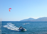 Votre stage d'initiation ou de perfectionnement au kite à Datça en Turquie - voyages adékua