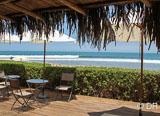 Vous êtes logés sur le spot de surf et de kitesurf - voyages adékua