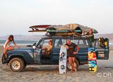 Votre stage de kitesurf au Pérou - voyages adékua