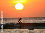 Des températures et des activités parfaites pour des vacances kitesurf réussies à Mancora - voyages adékua