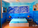 Votre hébergement en guest house à Santa Maria - voyages adékua