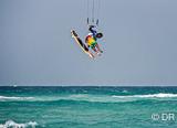 Votre stage kite strapless au Cap Vert - voyages adékua