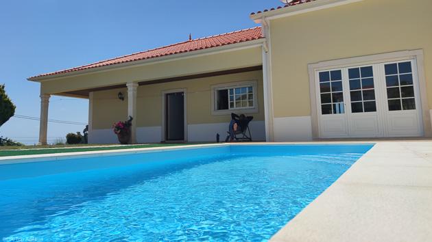 Votre guest house de rêve à Obidos au Portugal