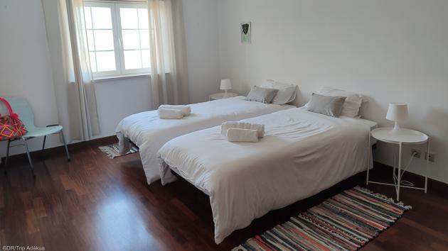 Une guest house tout confort pour savourer votre séjour kitesurf au Portugal