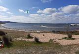 Votre stage de kite à Sant'Antioco en Sardaigne - voyages adékua
