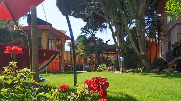 Votre séjour kitesurf en Sardaigne avec hébergement en hôtel
