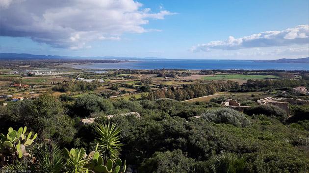 Découvrez les plus beaux spot de kitesurf de Sardaigne