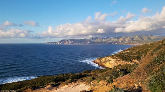 Pendant votre séjour kite découvrez la beauté de la Sardaigne