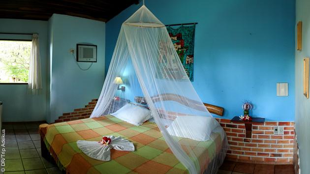 votre bungalow pour vos vacances kite surf au Brésil