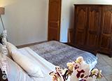 Idéale en couple, votre chambre orientée plein Sud à Canet - voyages adékua