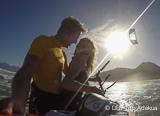 Votre stage de kitesurf en Afrique du Sud  - voyages adékua