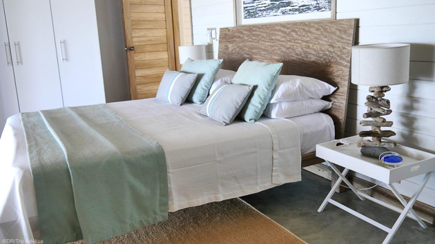 Votre hôtel tout confort à Rodrigues dans l'Océan Indien