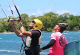 Votre trip kite multi spots en Polynésie - voyages adékua