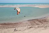 Votre coaching kite sur-mesure au Brésil - voyages adékua