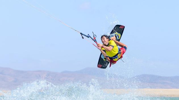 Des vacances kitesurf en famille à Cape Town en Afrique du Sud