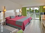 Votre magnifique hôtel tout confort, à Cayo Coco, en formule «all inclusive» - voyages adékua