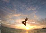 Votre spot de kite aux Bahamas juste devant votre hôtel - voyages adékua