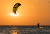 Kite en autonomie et navigation surveillée - voyages adékua