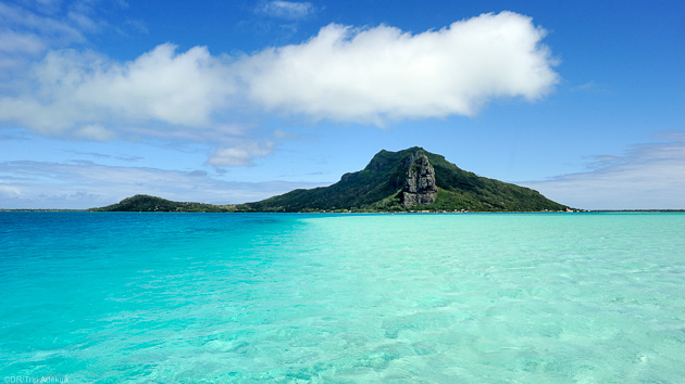 Un séjour kitesurf de rêve à Tahiti, Maupiti, Moorea et Bora Bora