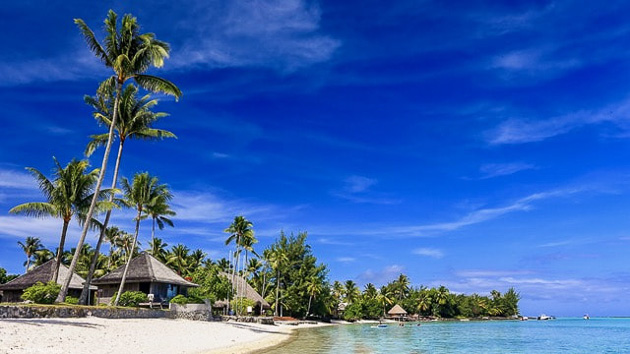 Des vacances kite de rêve en Polynésie