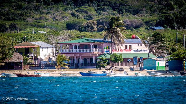 votre hôtel sur la plage en République Dominicaine