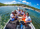 Buen Hombre est le spot de kitesurf qui monte en République Dominicaine - voyages adékua