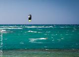 Votre logement sur la plage et face au spot de kite à Buen Hombre - voyages adékua