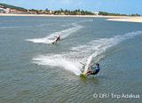 Vivez vos vacances kite au Brésil au fil des conditions et de vos envies - voyages adékua