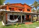 Votre villa luxe avec vue mer à Tibau do Sul - voyages adékua