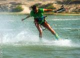 Découvrez les conditions magiques de Lagoinha et des spots du nord du Brésil pendant vos vacances kite - voyages adékua