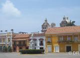 Jours 5 à 6 : On déménage au centre historique de Carthagène - voyages adékua