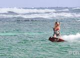 Jours 9 à 12 : Kite en Martinique mais aussi surf dans les vagues de Tartane - voyages adékua
