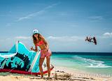 Votre séjour kite et multi activités en famille à Cabarete - voyages adékua