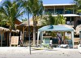 Vous êtes logés sur le spot de kitesurf à El Yaque - voyages adékua