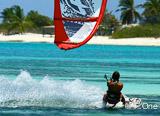 Les Roques sont tout simplement le paradis du kitesurf  - voyages adékua