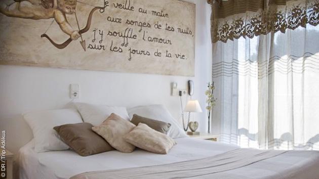 hotel près du spot pour weekend kite à Hyères dans le Var