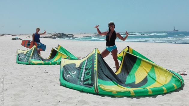 kite à Fuerte