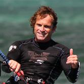 Votre agent local kitesurf trip adékua