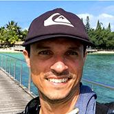 Votre expert de voyage coaching kite adekua en Nouvelle Calédonie
