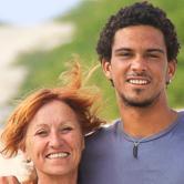 Votre expert de voyage kite au cap vert à Boa Vista