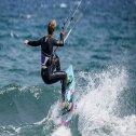 Avis vacances kite à Tenerife aux Canaries