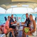Avis client séjour kitesurf Sardaigne