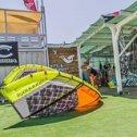 belles vacances kite à Rhodes