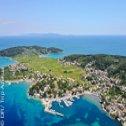 Avis séjour kitesurf à Lumbarda en Croatie