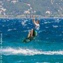 Avis séjour kitesurf à Marmari en Grèce