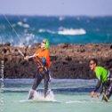 Avis séjour kitesurf à Corralejo aux Canaries